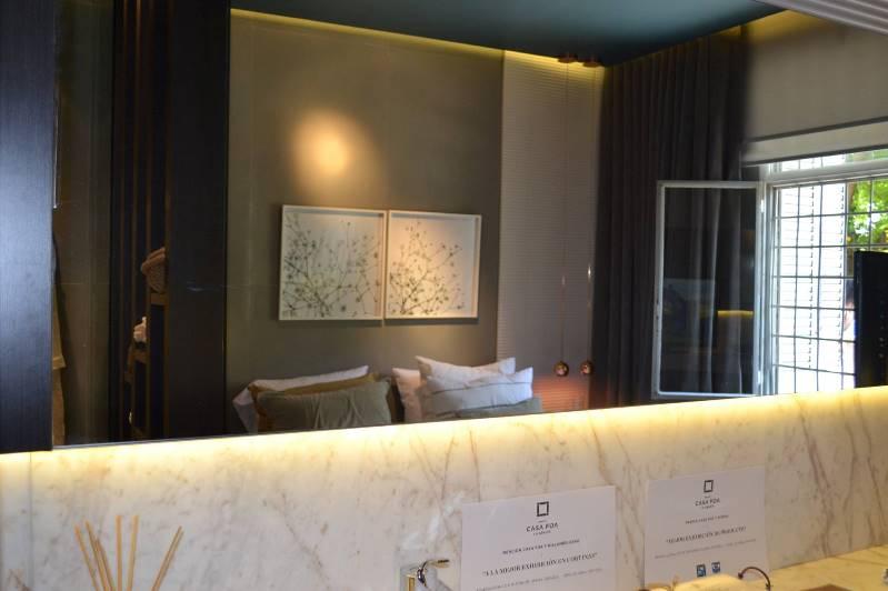 Casa FOA 2014: Suite de Hotel - Diana Gradel / Eliana Gradel